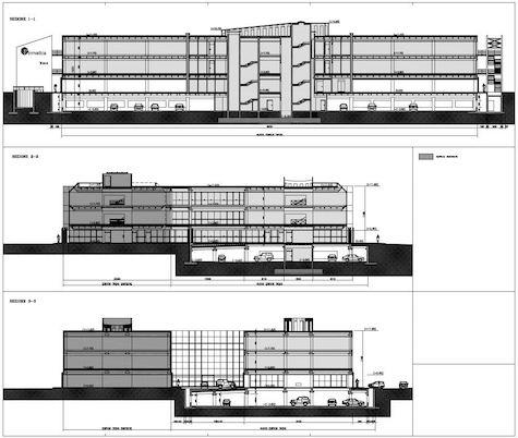 Studio Buffoli Architettura - Finmatica