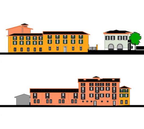 Studio Buffoli Architettura - Ristrutturazioni