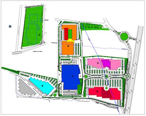 Studio Buffoli Architettura - Urbanistica Ikea