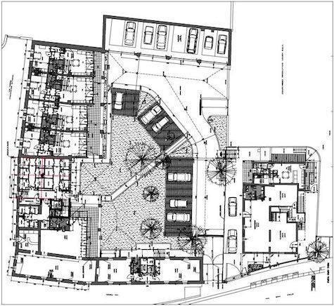 Studio Buffoli Architettura - Via Ferri