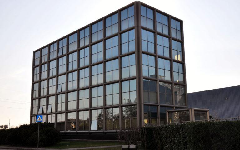 Studio Buffoli Architettura Ingegneria - Alfa Acciai 12