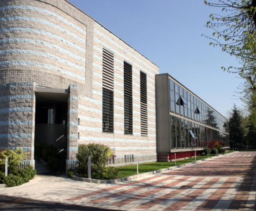 Studio Buffoli Architettura Ingegneria - Dinema 04