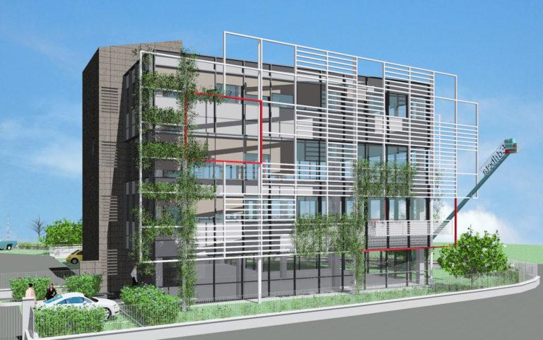 Studio Buffoli Architettura Ingegneria - Edilbeta 03