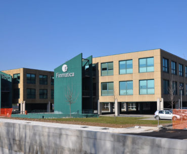 Studio Buffoli Architettura Ingegneria - Finmatica 03