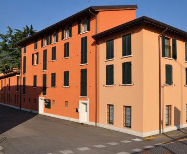 Studio Buffoli Architettura Ingegneria - Via Ferri 03